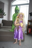 Pascal & Rapunzel