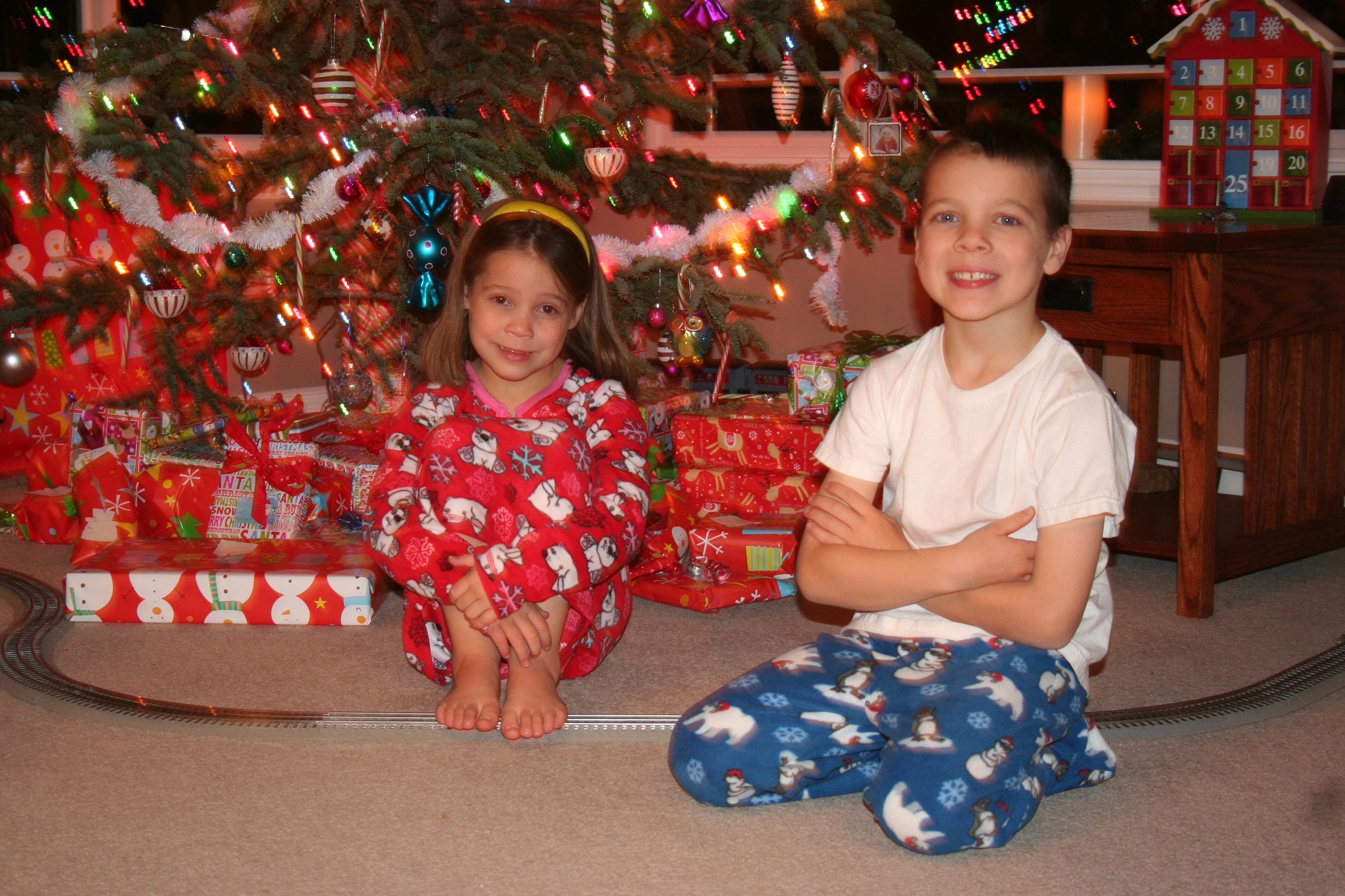 Christmas Hangover – Profoundly Ordinary