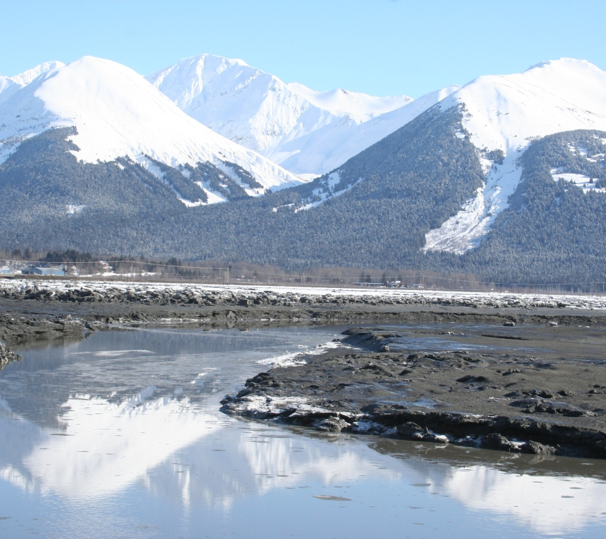 cook inlet turnagain arm