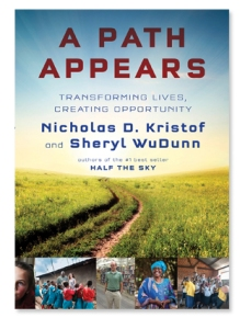 A Path Appears Book Cover